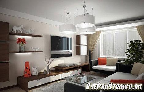 interer-gostinoj-v-malenkoj-kvartire-1003259